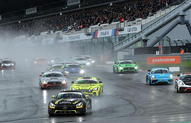 Historie Schütz Motorsport 2020